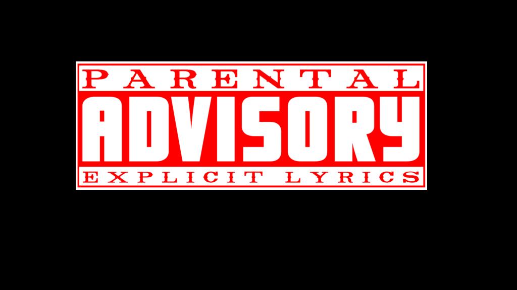 Parental Advisory Explicit Lyrics Png 43543  Free Icons
