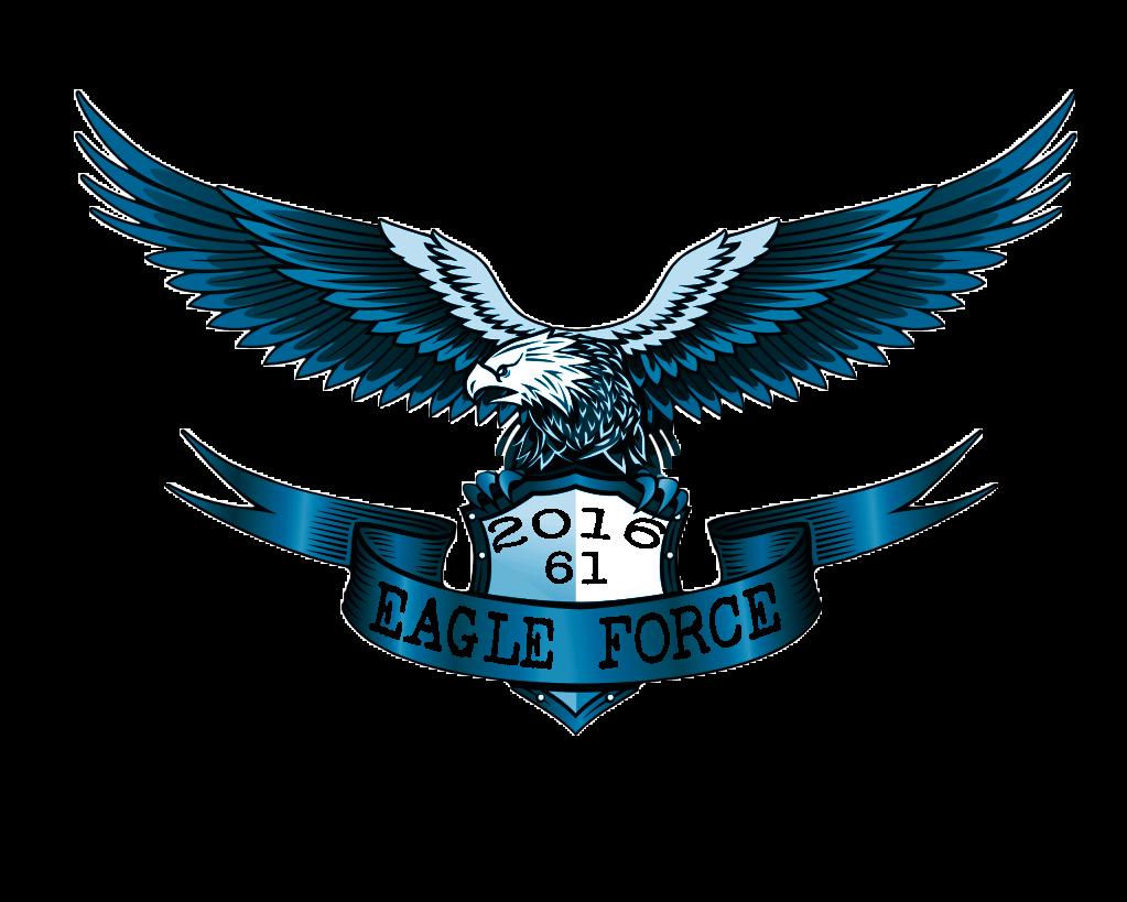 Eagle Force Metal Band Indonesia