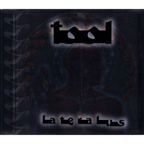 Lateralus CD PA  Best Buy