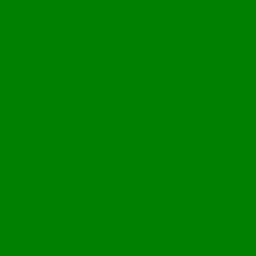 Green snapchat icon  Free green social icons