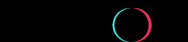 ArchivoTiktok logo textsvg  Wikipedia la enciclopedia