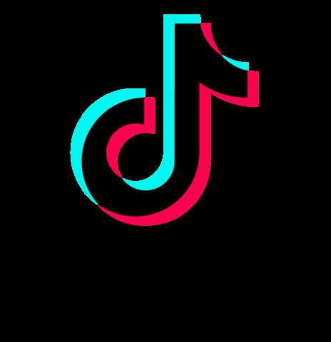 Image - Tik-Tok-Logo.png | Logopedia | FANDOM powered by Wikia - Pixel Tik Tok Logo