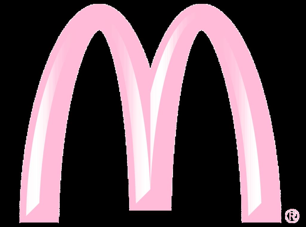 Silent  Pink power Pink Pink logo