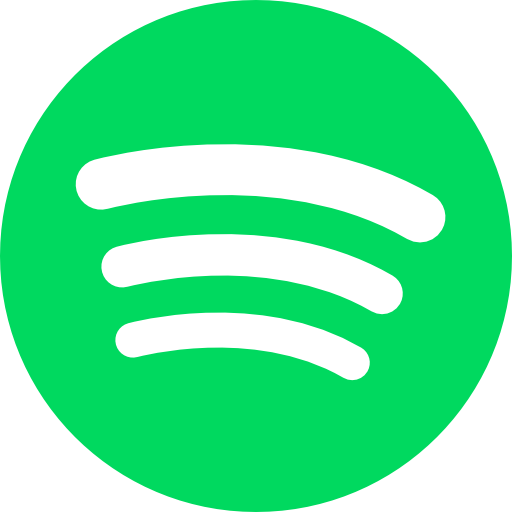 Logo Spotify logotype social network music player