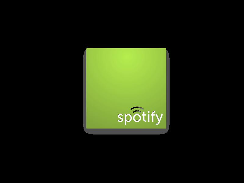 Spotify Logo by rodrigoDSCT on DeviantArt