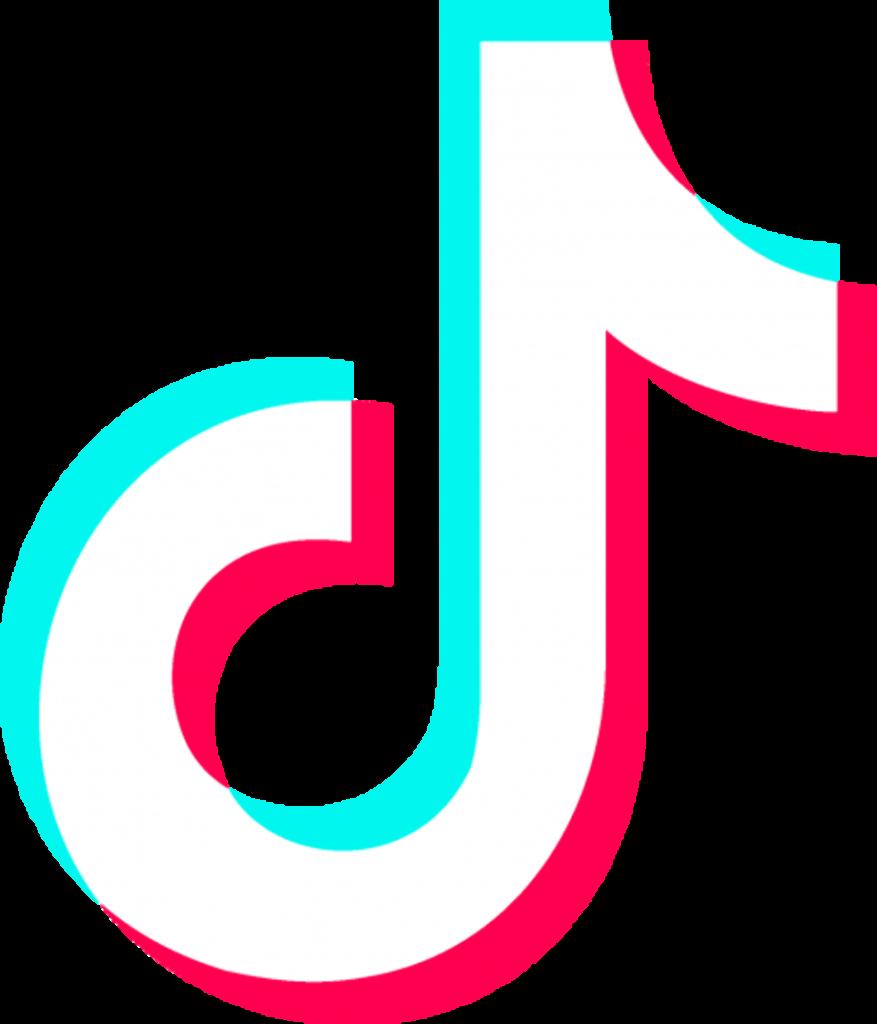 Download High Quality tiktok logo app Transparent PNG