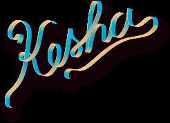 Image  Kesha logo rainbowpng  Kesharose Wiki  FANDOM