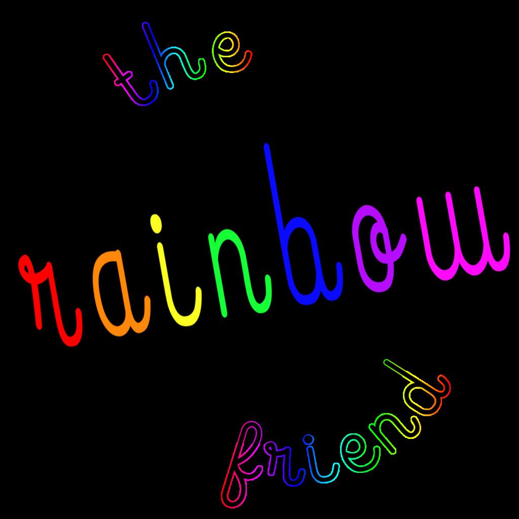 Dissociative Identity Disorder  The Rainbow Friend
