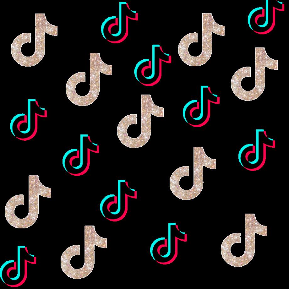 Download High Quality tiktok logo background Transparent