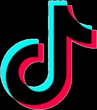 Tiktok Logo Png Transparent Background Video Sharing  Tik