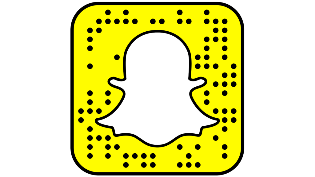 Snapchat logo png  Ganar en la red