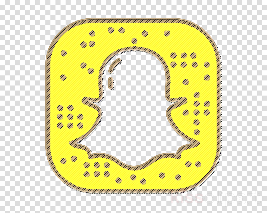 Ghost Transparent Background Snapchat Logo Png