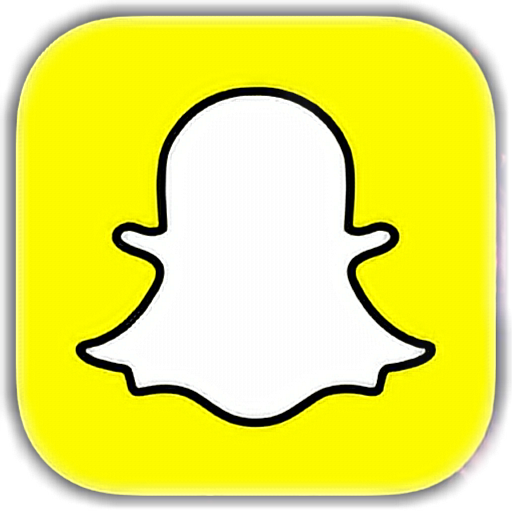 Download Snapchat Sticker  Sociale Medier Logo Snapchat