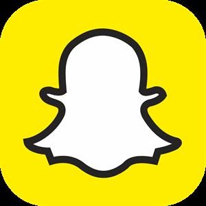 Snapchat Logo Vector EPS Free Download