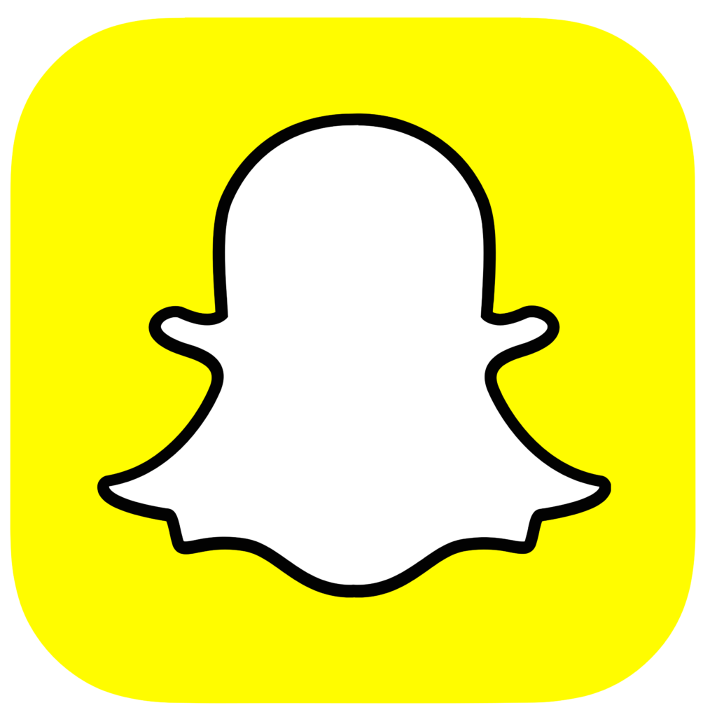 Snapchat  Logos brands and logotypes