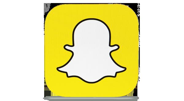 Snapchat logo  Sareen and Associates CPA