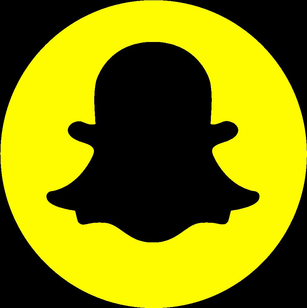 11 Yellow Snapchat Icon Png  Woolseygirls Meme