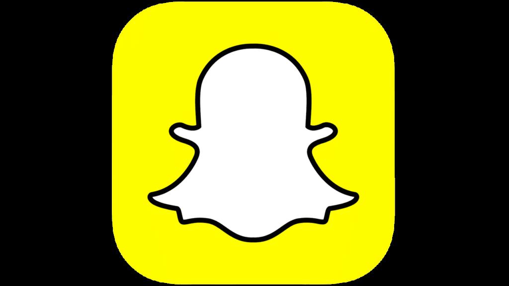 Snapchat logo  Marques et logos histoire et