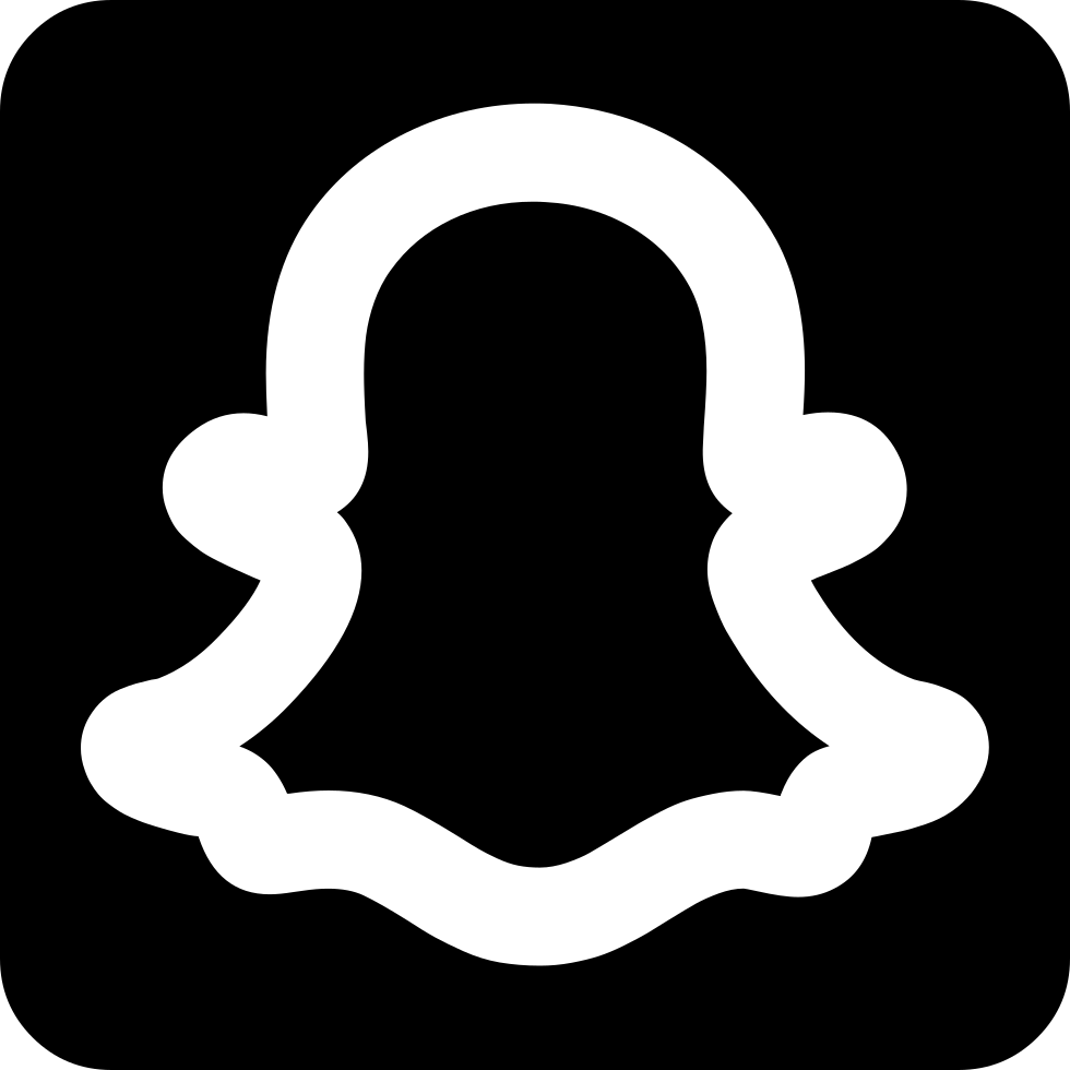 Snapchat Svg Png Icon Free Download 426330