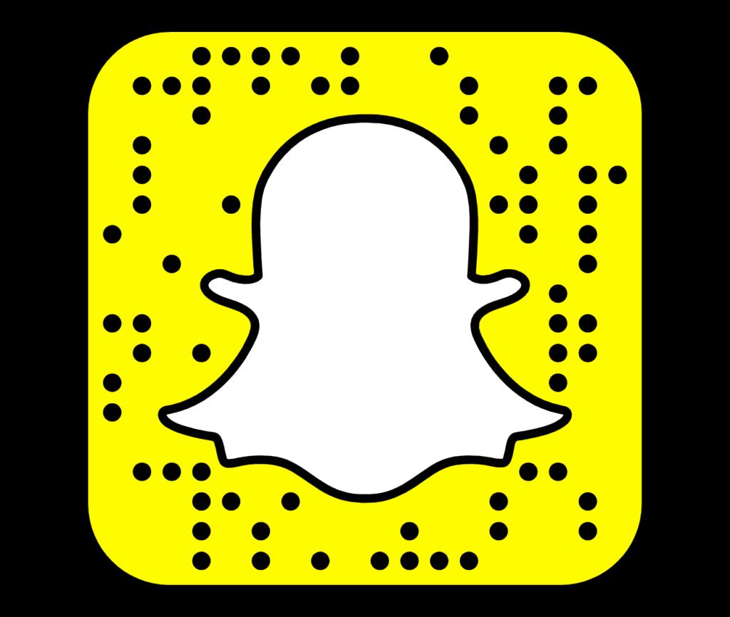 250 Snapchat LOGO  New Snapchat Icon GIF Transparent PNG