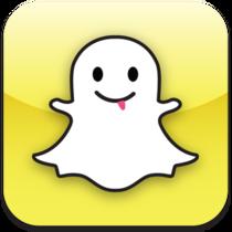 Image  210pxSnapchat logopng  Logopedia the logo and