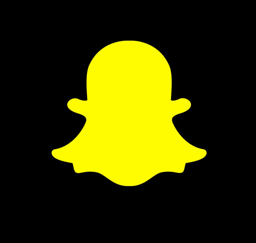 Social Media Icon Snapchat at Vectorifiedcom  Collection