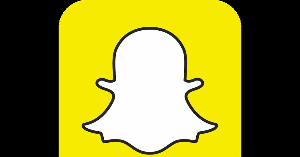 Logo Snapchat Vector Cdr  Png HD  GUDRIL LOGO  Tempat