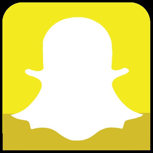 Icons media sl snapchat social icon