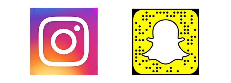 Instagram Snapchat Logo Png  Amashusho  Images