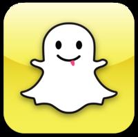 Snapchat  Logopedia  Fandom