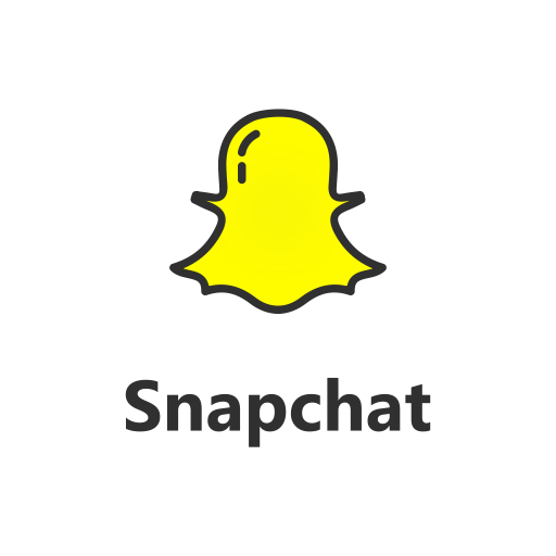 Snapchat snapchat logo Logo Ghost icon