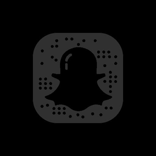 Ghost logo snapchat snapchat logo icon