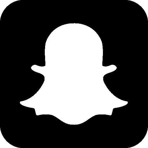 Ghost snap snapchat snapchat logo icon