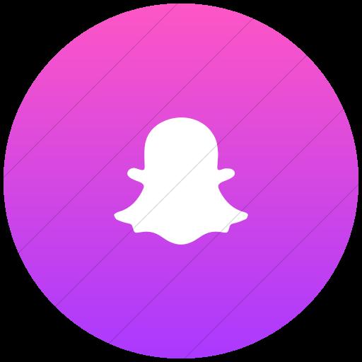 13 Snapchat Icon Clip Art Images  Snapchat Logo Snapchat