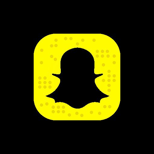 Logo Label Ghost snapchat logo icon