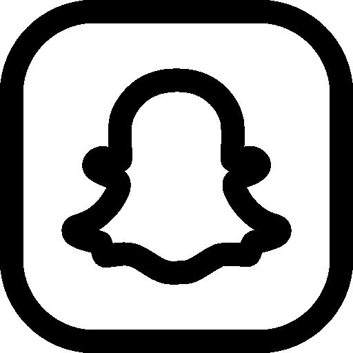 Snapchat logo PNG images free download
