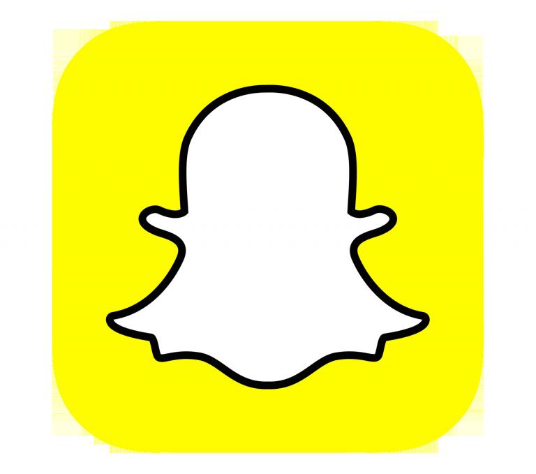 Snapchat logo  histoire signification évolution et