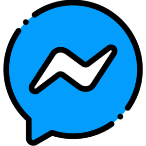 Messenger free vector icons designed by Freepik in 2020 ... - Snapchat Logo On iPhone