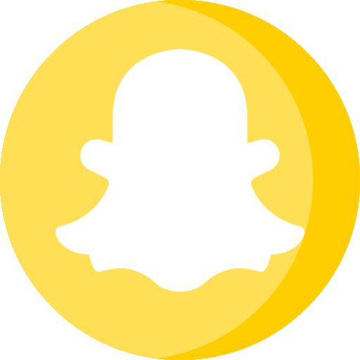Snapchat free vector icons designed by Freepik  Snapchat
