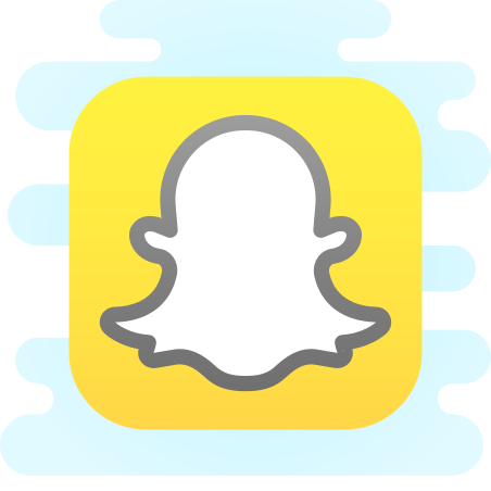 Snapchat Squared Icon  Free Download PNG and Vector in