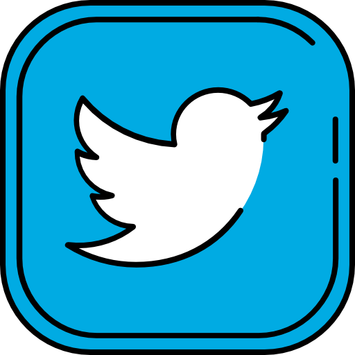 Twitter free vector icons designed by Roundicons in 2020