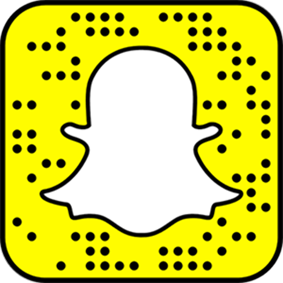 Download High Quality snap chat logo snapshot Transparent