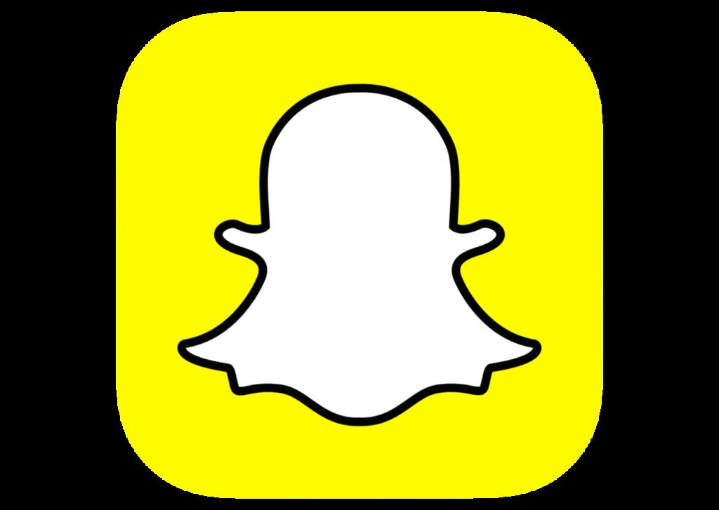 Snapchat logo  Chrome News by thenewswise  WHI
