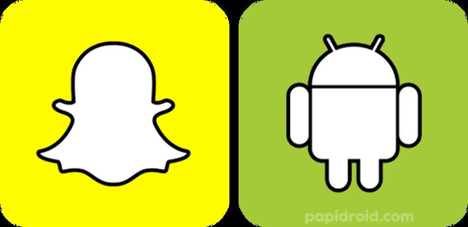 Download High Quality snapchat logo transparent