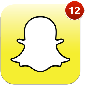 Yahoo reportedly inches closer to investing in Snapchat