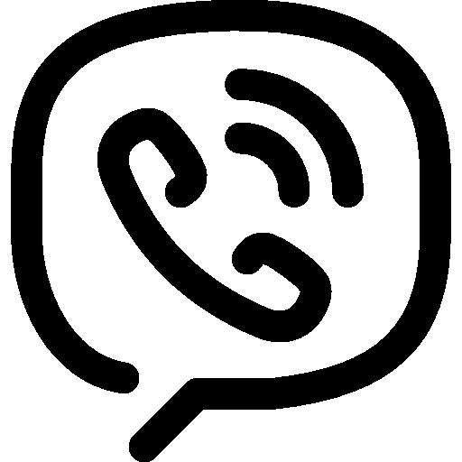 Download Viber Logo for free  Snapchat icon Free icons Icon