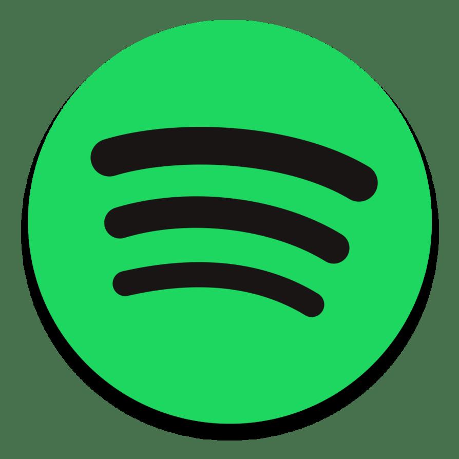Spotify logo  Lisa Loïs