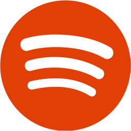 Soylent red spotify icon  Free soylent red site logo icons