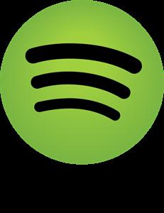 Spotify Logo Vector AI Free Download