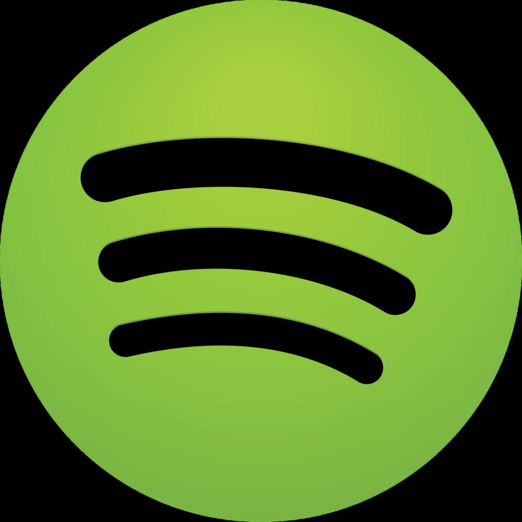 Figura Spotify PNG  Vetores e Clip Art de Spotify em png